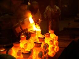 voxeljet的3D砂型铸造工艺