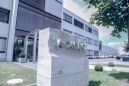 voxeljet的3D打印公司石