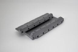 来自voxeljet的3D打印电缆支架