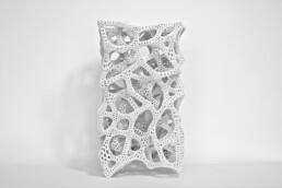 3D打印机上的灯