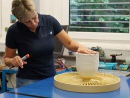 3D印刷投资铸造模具