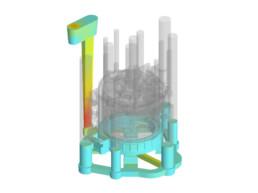 来自Voxeljet的铸造厂模拟3D